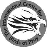 The International Centre for Birds of Prey Logo