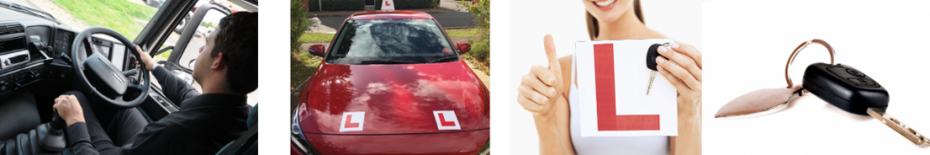 Learn to Drive with Tony Shaw - Driving Instructor in Huntley