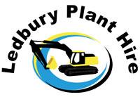 Ledbury Plant Hire logo