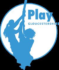 Play Gloucestershire Logo