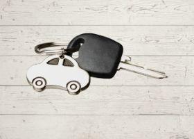 Car Keys - Driving Mot - Tony Shaw Driving